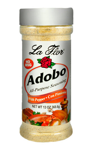 Adobo With Pepper - Family Size