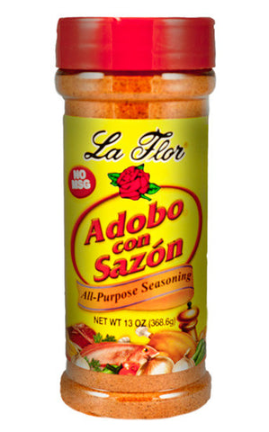 Adobo Con Sazon - Family Size