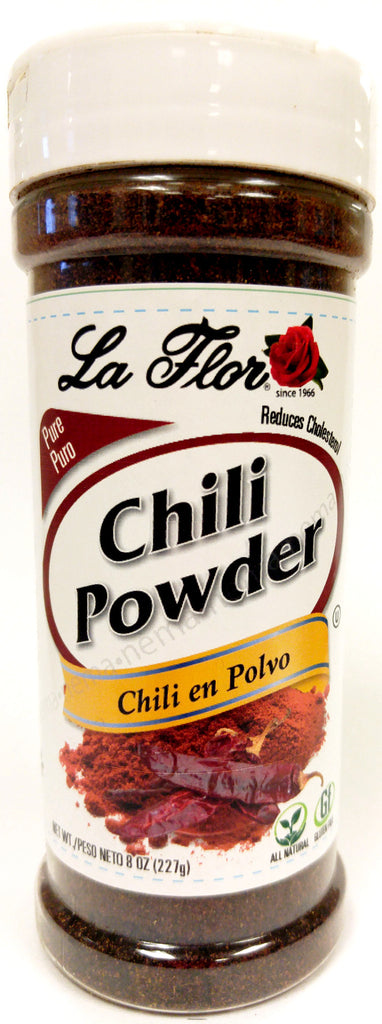 Chili Powder - Large