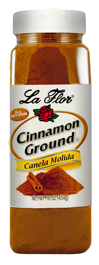 Cinnamon Ground - Jumbo