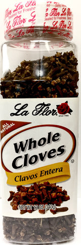Cloves Whole - Jumbo