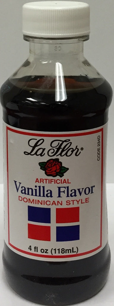 Vanilla Extract (Dominican-Dark) - Specialty