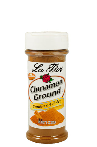 Cinnamon Ground - Economy