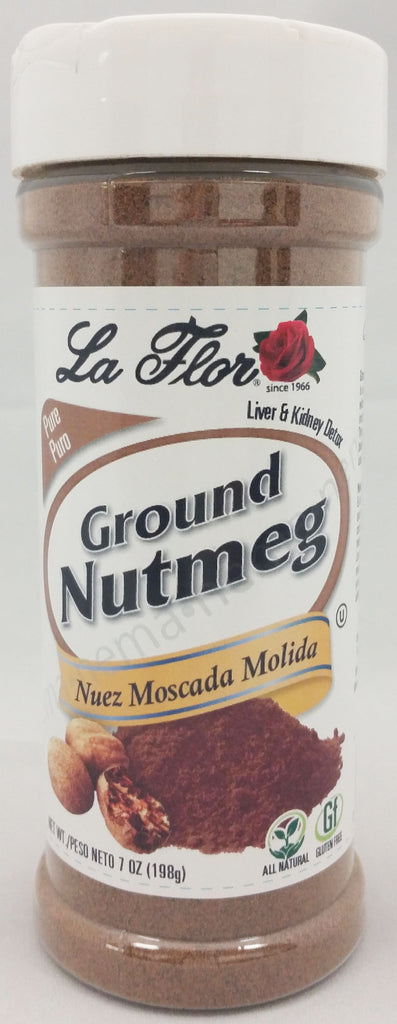 Nutmeg Ground - Large