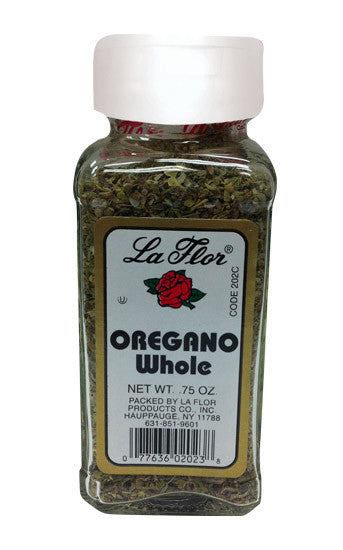 Oregano Whole - Medium
