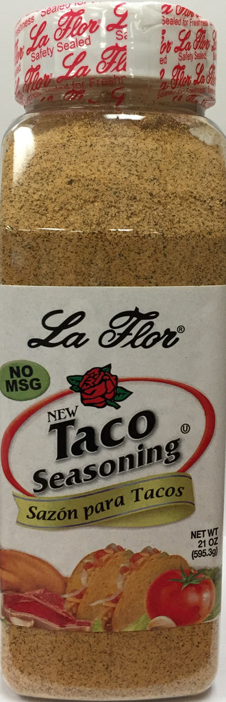 Taco Seasoning - Jumbo Size