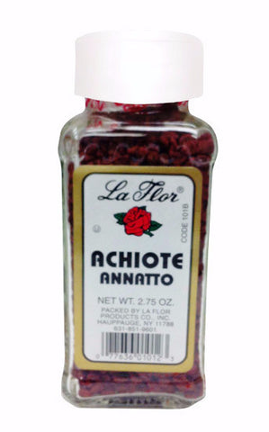 Achiote - Medium