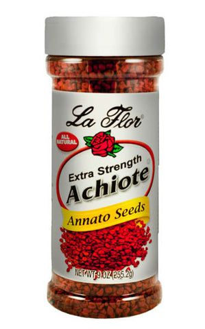 Achiote Annatto - Large