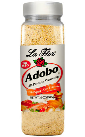Adobo With Pepper - Jumbo Size