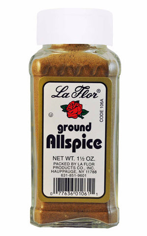 Allspice Ground - Medium