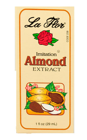 Almond Extract - Specialty