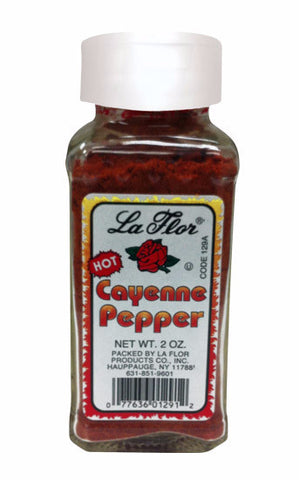 Cayenne Pepper - Medium