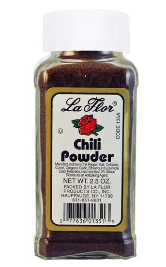 Chili Powder - Medium