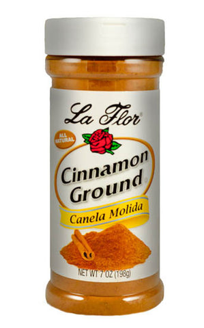Cinnamon Ground - Large