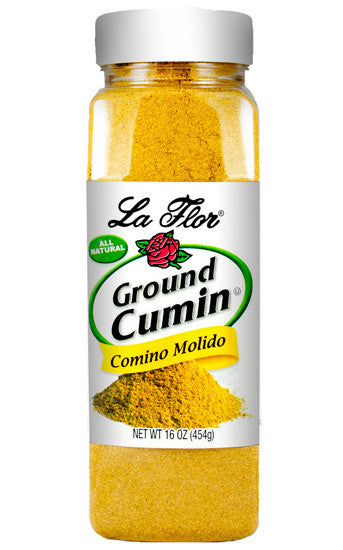 Cumin Ground - Jumbo