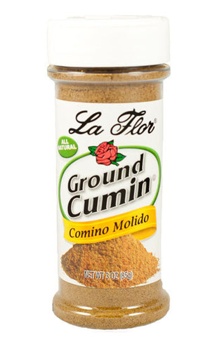 Cumin Ground - Economy