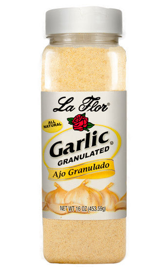 Garlic Powder - Jumbo
