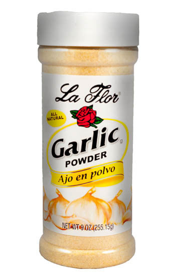 Garlic Powder - Large