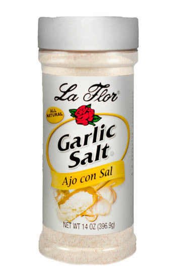 Garlic Salt - Large