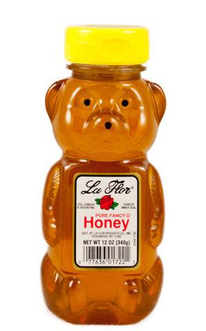 Honey Bear - Specialty