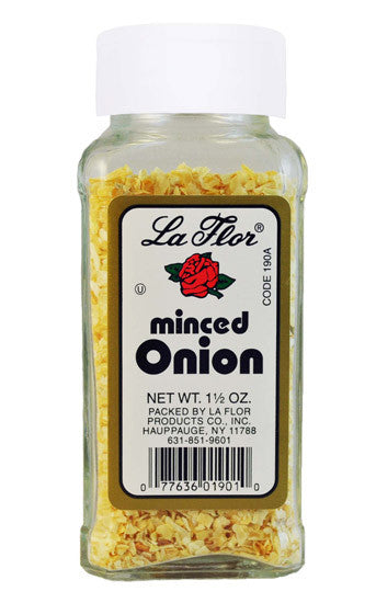 Onion Minced - Medium