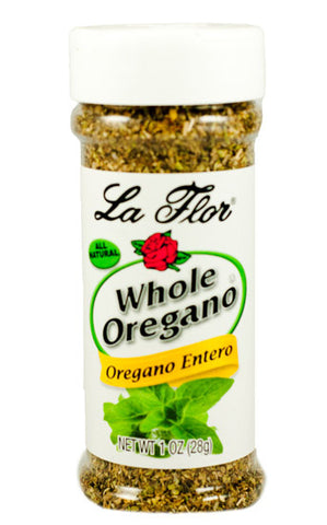 Oregano Whole - Economy