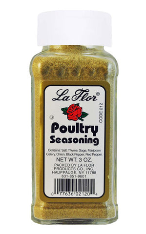Poultry Seasoning - Medium