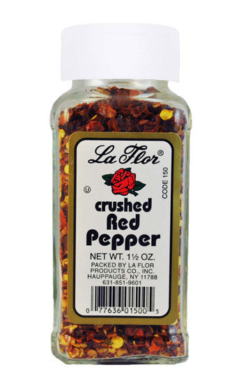 Crushed Red Pepper - Medium