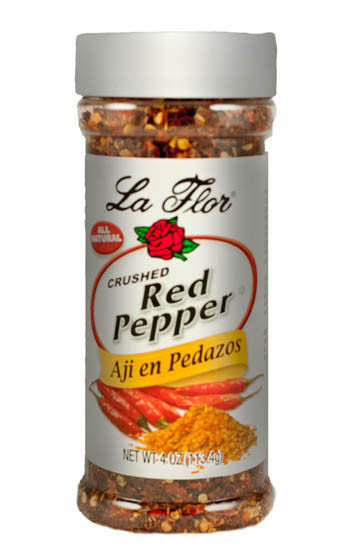 Crushed Red Pepper - Large