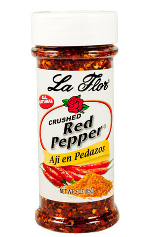 Crushed Red Pepper - Economy