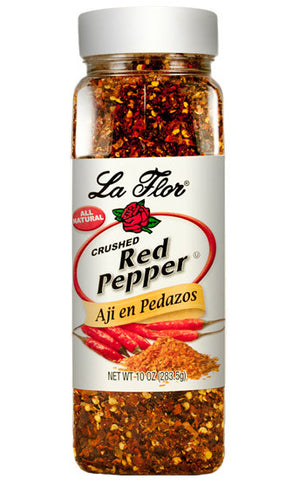 Crushed Red Pepper - Jumbo