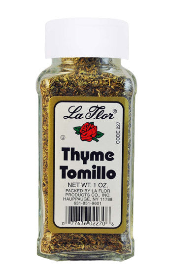 Thyme Leaves - Medium