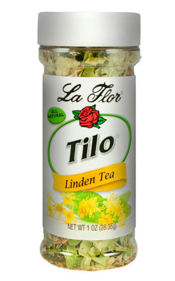 Tilo Linden Tea - Large