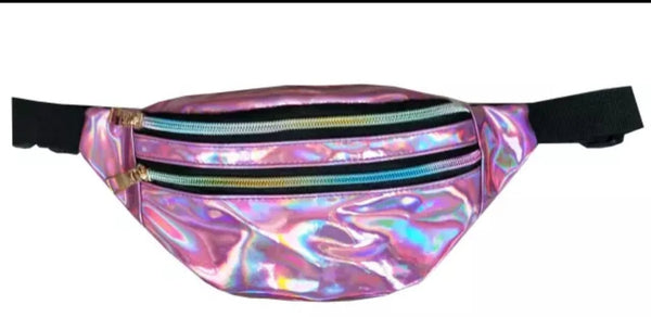 Bronze Stylish Fanny Pack