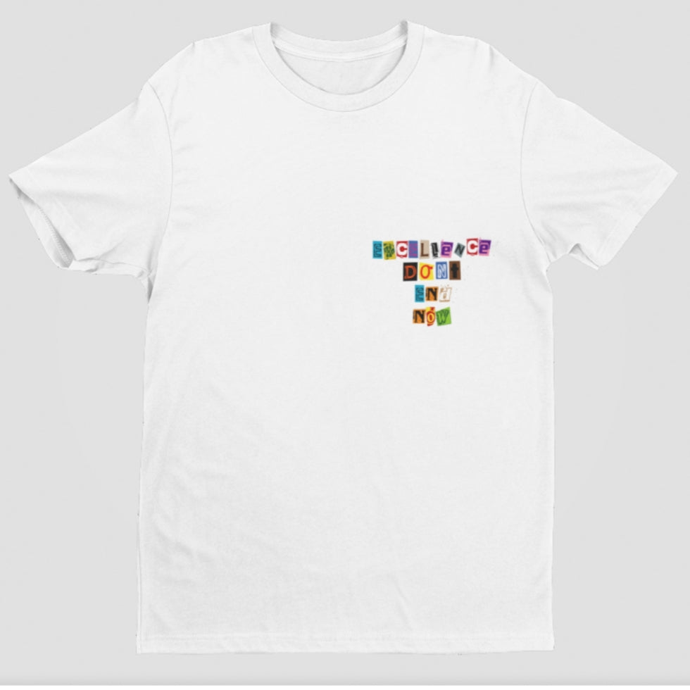 Ransom Short Sleeve Kids T-shirt