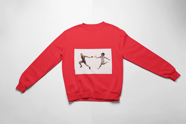 Run2You Sweatshirt