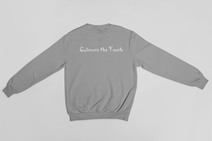 Cultivate the Youth Sweatshirt -Kids