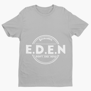 Eden Logo Short Sleeve Kids T-shirt