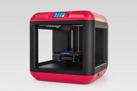 Flashforge Finder 3D Printer Out Now