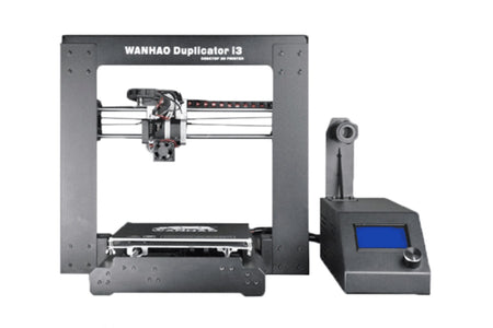 The Wanhao i3 3D Printer Out Now