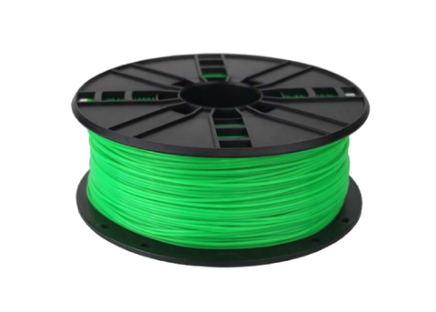 Technology Outlet Premium PLA Filament in Green