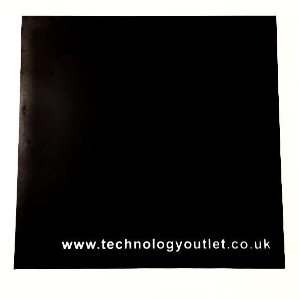 Technology Outlet - Premium 3D Printing Surface (Raise3D N2/N2+)
