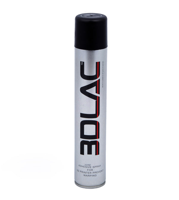 3DLAC Anti Warping Spray