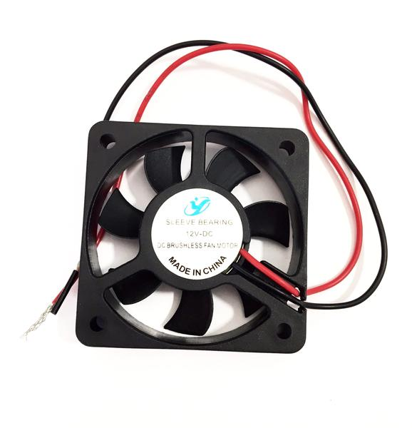 Creality 3D Cr-10 - Replacement 12V Fan