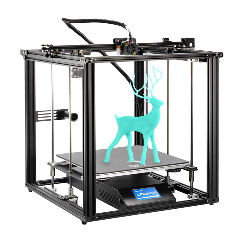 Creality Ender 5 Plus 3D Printer Pre order