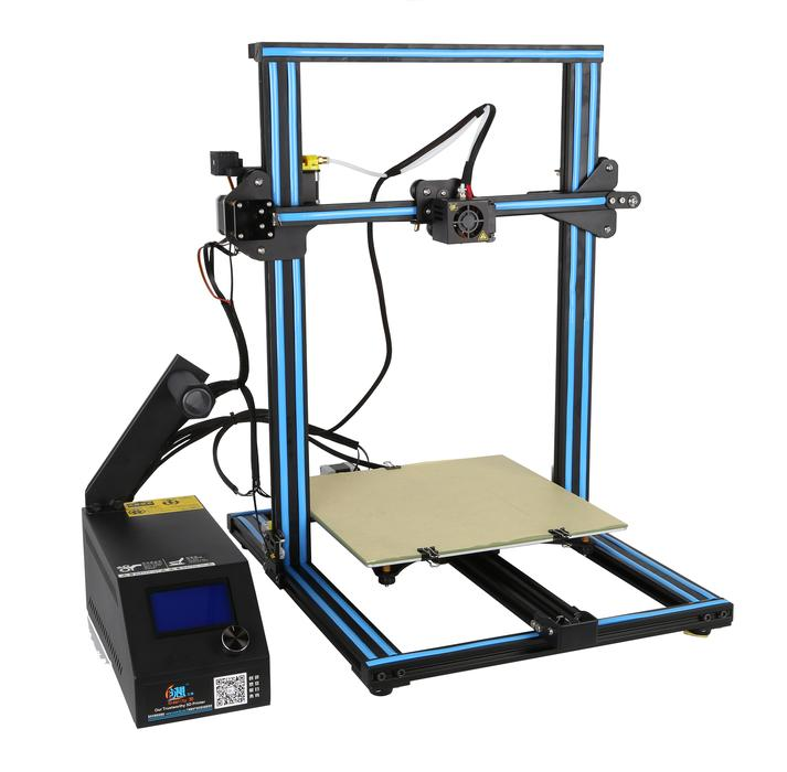 Refurbished -  Creality3D CR-10 5S 3D Printer