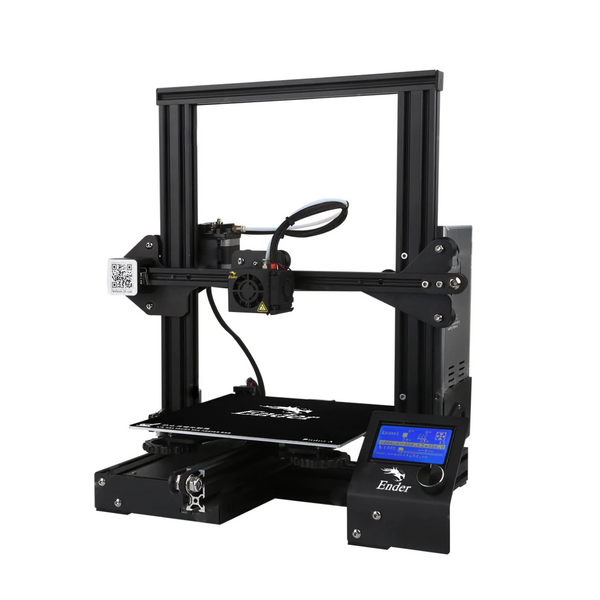 Creality3D Ender 3 3D Printer Sold Out! Go for the ender 3X