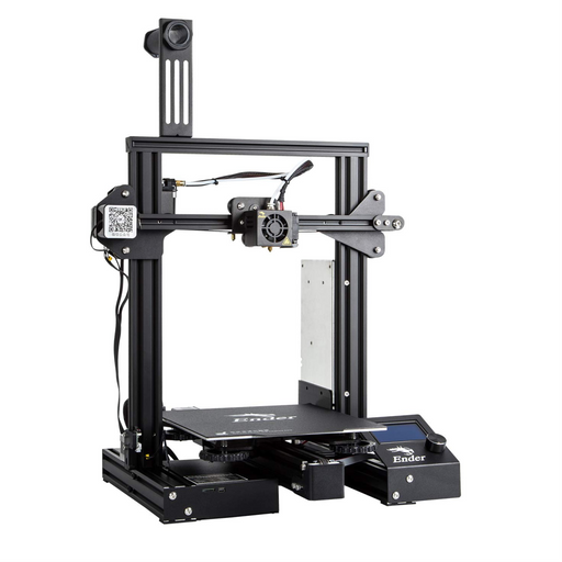 Refurbished - Creality3D Ender-3 Pro 3D Printer