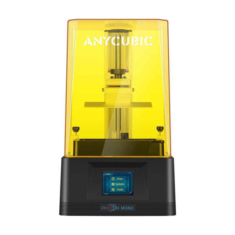 Anycubic Photon Mono - Monochrome Resin 3D Printer