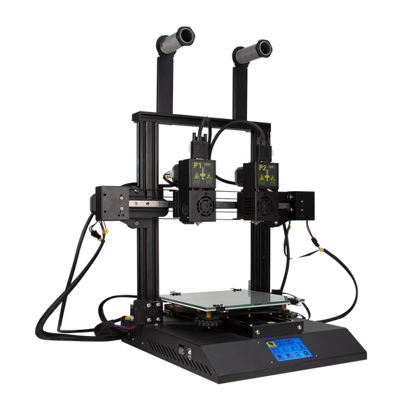 Copymaster 300 V2 IDEX 3D Printer